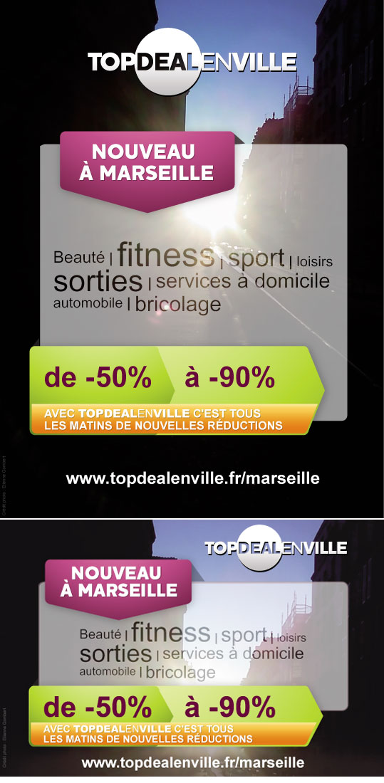 TopDealEnVille